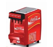 Antares 15 Coca-Cola