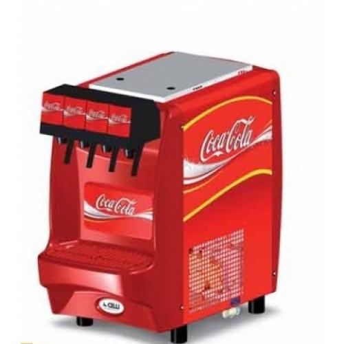 Alaus atšaldytojai - Antares 15 Coca-Cola