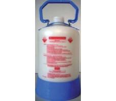 Plovimo bakelis 1 angos plastikinis 5L A tipo